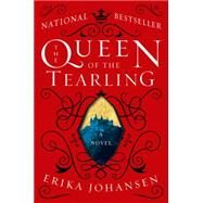 The Queen of the Tearling by Johansen, Erika, 9780062290380