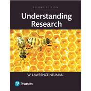 Understanding Research -- Books a la Carte by Neuman, W. Lawrence, 9780205910380
