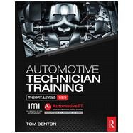Automotive Technician Training: Theory by ATT Training LTD;, 9780415720380
