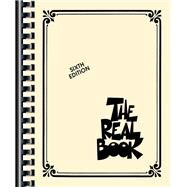 The Real Book by Hal Leonard Publishing Corporation, 9780634060380