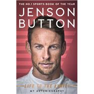 Jenson Button - Life to the Limit by Button, Jenson, 9781911600381