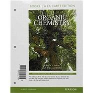 Organic Chemistry, Books a la Carte Edition by Wade, Leroy G.; Simek, Jan W., 9780134160382