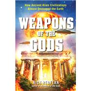 Weapons of the Gods by Redfern, Nick, 9781632650382