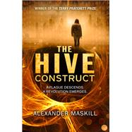 The Hive Construct by Maskill, Alexander, 9780552170383