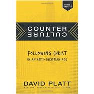 Counter Culture by Platt, David, 9781414390383