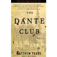 The Dante Club by PEARL, MATTHEW, 9780345490384