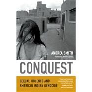 Conquest by Smith, Andrea, 9780822360384