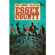 Essex County by Lemire, Jeff, 9781603090384