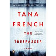 The Trespasser by French, Tana, 9780143110385