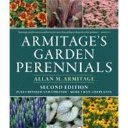 Armitage's Garden Perennials by Armitage, Allan M., 9781604690385
