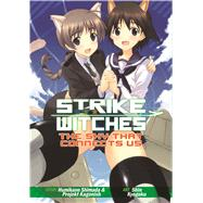 Strike Witches: The Sky That Connects Us by Shimada, Humikane; Tanaka, Yuuki, 9781626920385