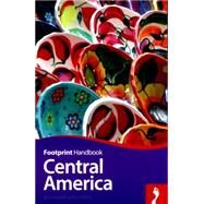 Central America Handbook by Arghiris, Richard, 9781910120385
