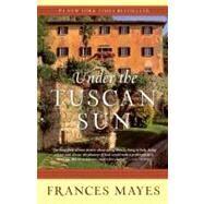 Under the Tuscan Sun 9780767900386U
