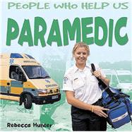 Paramedic by Hunter, Rebecca, 9781783880386
