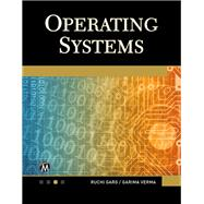 Operating Systems by Garg, R.; Verma, G., 9781942270386