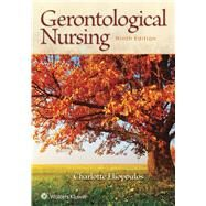 Gerontological Nursing by Eliopoulos, Charlotte, 9780060000387