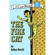 The Fire Cat by Averill, Esther, 9780064440387
