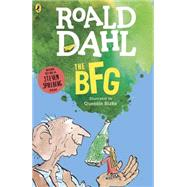 The Bfg by Dahl, Roald; Blake, Quentin, 9780142410387