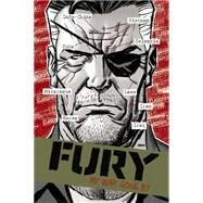 Fury Max by Ennis, Garth; Parlov, Goran; Loughridge, Lee, 9780785190387