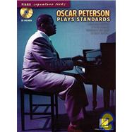 Oscar Peterson Plays Standards by Edstrom, Brent, 9781423400387