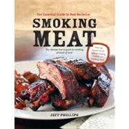 Smoking Meat by Phillips, Jeff, 9781770500389