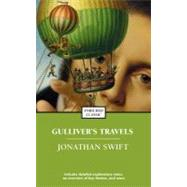 Gulliver's Travels and A Modest Proposal by Swift, Jonathan, 9781416500391