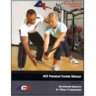 ACE Personal Trainer Student Self-Study Course Bundle by ACE, 9781890720391