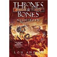 Nightborn by ANDERS, LOU, 9780385390392