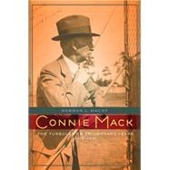Connie Mack by Macht, Norman L., 9780803220393