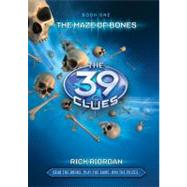 The 39 Clues Book 1: The Maze Of Bones by Riordan, Rick, 9780545060394