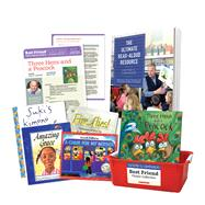 The Ultimate Read Aloud Resource, Best Friend Fiction Collection, Grade 2 Books, Lessons and Professional Learning for Making the Most of Read-Aloud Time by Laminack, Lester; Laminack, Lester L., 9781338110395