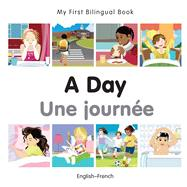A Day / Une journee by Milet Publishing, 9781785080395