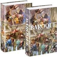 Baroque by Toman, Rolf; Bednorz, Achim; Borngasser, Barbara, 9783848000395