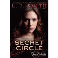 Secret Circle Vol.4 : The Divide by Smith, L. J. (CRT); Clark, Aubrey, 9780062130396