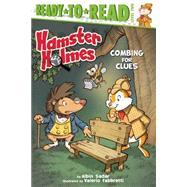 Hamster Holmes, Combing for Clues by Sadar, Albin; Fabbretti, Valerio, 9781481420396