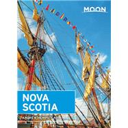 Moon Nova Scotia by Hempstead, Andrew, 9781631210396