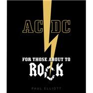 Ac/Dc by Elliott, Paul, 9781786750396