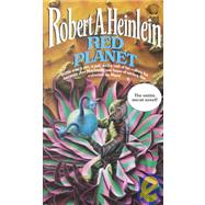 Red Planet by Heinlein, Robert A., 9780345340399