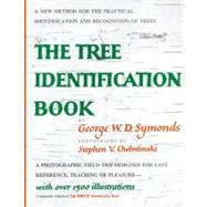The Tree Identification Book by Symonds, George, 9780688050399