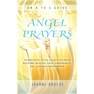 Angel Prayers by Brocas, Joanne, 9781632650399
