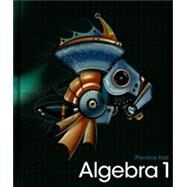 Algebra 1 Student Edition 2011C by Unknown, 9780133500400