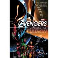 Avengers by Remender, Rick; Opena, Jerome; Larraz, Pepe; Morales, Mark, 9780785190400