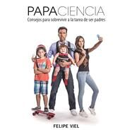 Papaciencia by Viel, Felipe, 9780997290400