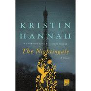 The Nightingale by Hannah, Kristin, 9781250080400