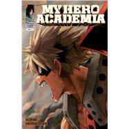 My Hero Academia 7 by Horikoshi, Kohei, 9781421590400