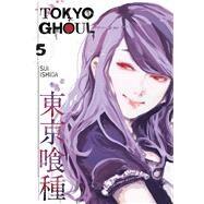 Tokyo Ghoul, Vol. 5 by Ishida, Sui, 9781421580401