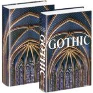 Gothic by Toman, Rolf; Klein, Bruno; Bednorz, Achim; Paffen, Thomas (CON), 9783848000401