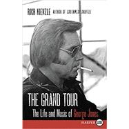 The Grand Tour by Kienzle, Rich, 9780062370402