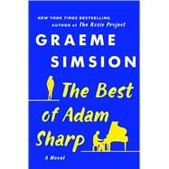 The Best of Adam Sharp by Simsion, Graeme, 9781250130402
