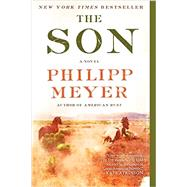 The Son by Meyer, Philipp, 9780062120403